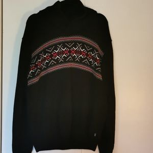 🆕 2 for $30 💘 Chaps Sweater, Size XL